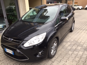 FORD C-MAX 1.0 ECOBOOST   125 CV  ANNO 2013