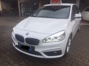 BMW 218 D ACTIVE TOURER ANNO 2015