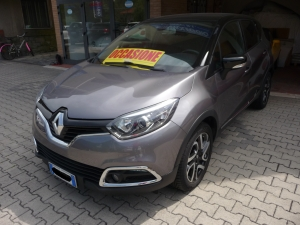 RENAULT CAPTUR 1.5 DCI  ENERGY R-LINK  ANNO 2015 FULL OPTIONAL